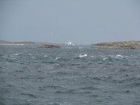 Exuma Cays near Ships Channel