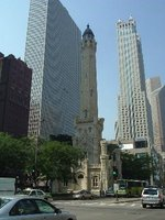 Church Downtown Chicago