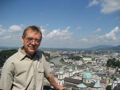 Orlando in Salzburg