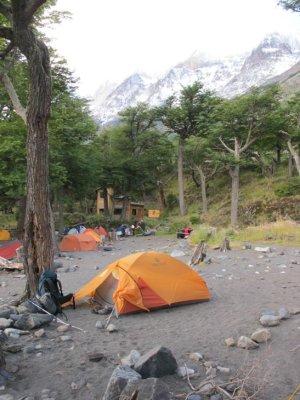 Camp Grey