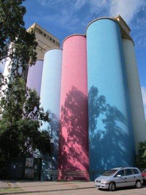 Rosario arts museum