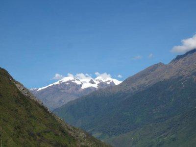 Mountain views Day 4