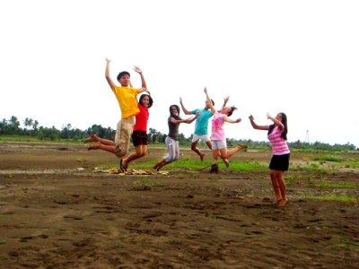 cuz jump