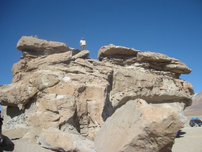 Seth at the top
