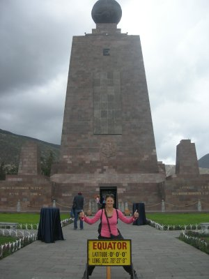 The original Equator