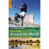 Rough Guide To First Time Around The World