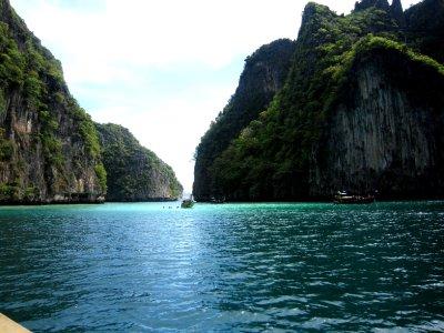 Phi Phi Ley