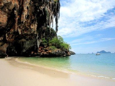 Pranang Beach, underrated I think