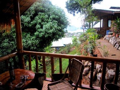 View Deck Cottages
