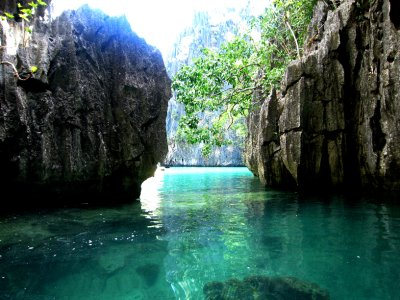 El Nido Palawan Island Philippines Wherever I May Roam