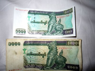 Oh shit are these counterfeit?