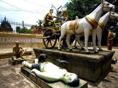 Wat Tahm Rai Saw