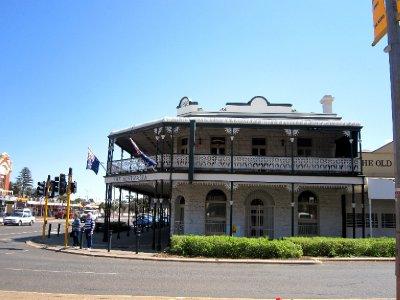 Kalgoorlie