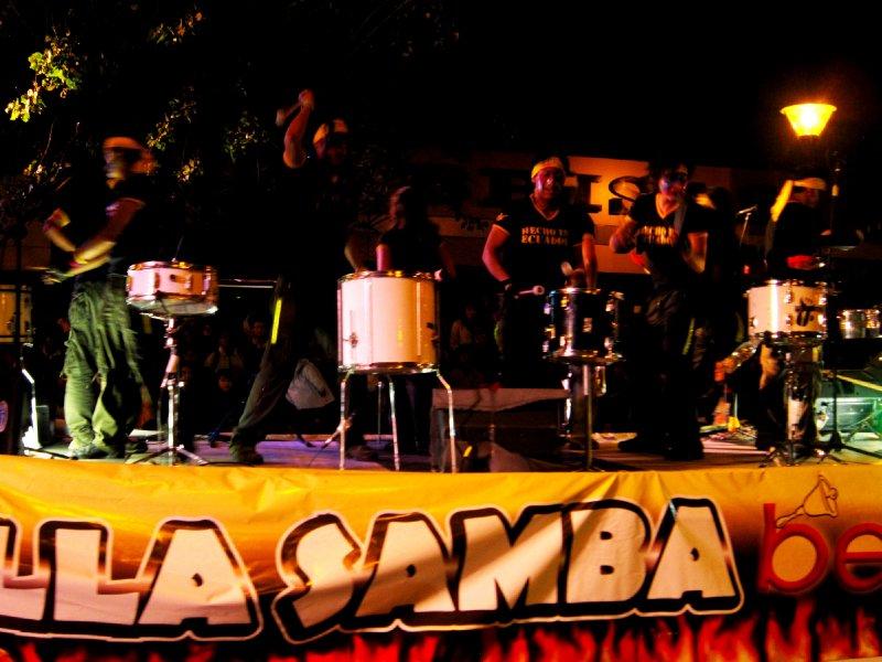VIVA Quito festival