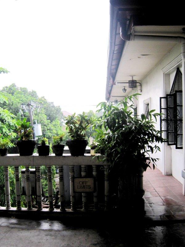 San Augustin, Intramuros