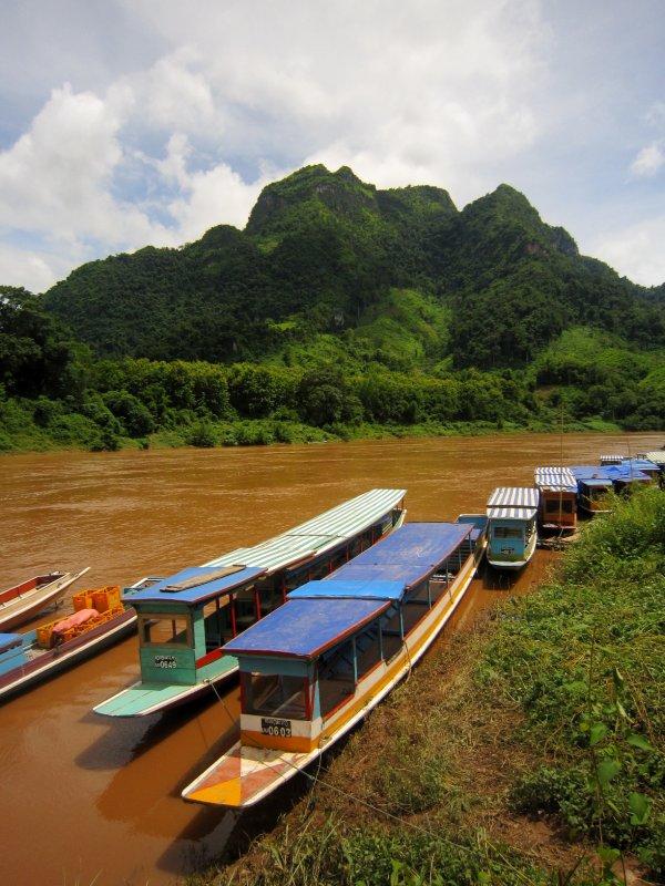 Nong Kieaw