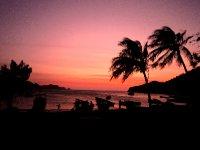 Incredible Taganga sunsets