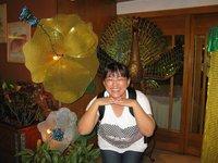 Me...at Awana Genting, Malaysia