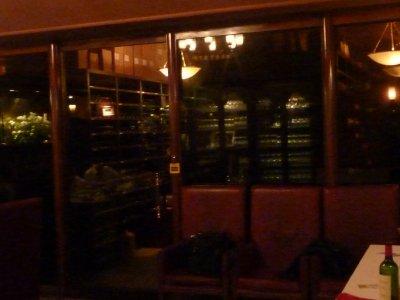 Wine! I wish it was all mine!