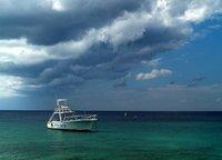 Eden Rock Dive Boat