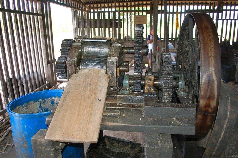 Rum Factory I