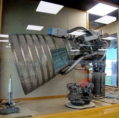 New Mexico Museum of Space History