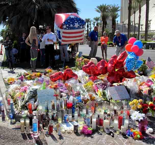 Route 91 Memorial