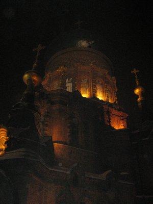 Harbin: Sofia