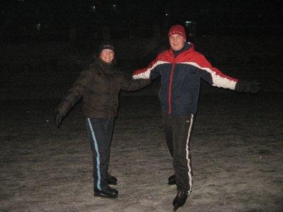 Skating!!!