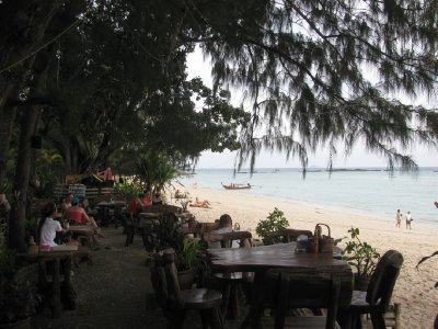 Our Meal Spot, Koh Phi Phi