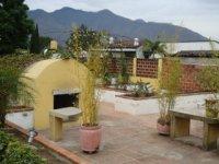 Terrace of Itzamna School