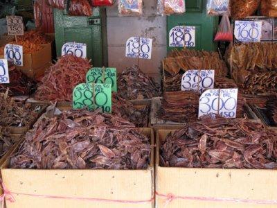 Dried-fish
