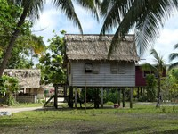 Ghizo Island, Solomon Islands
