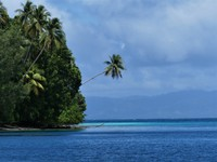 Ghizo Island, Solomon Islands