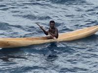 Garove Island, Papua New Guinea