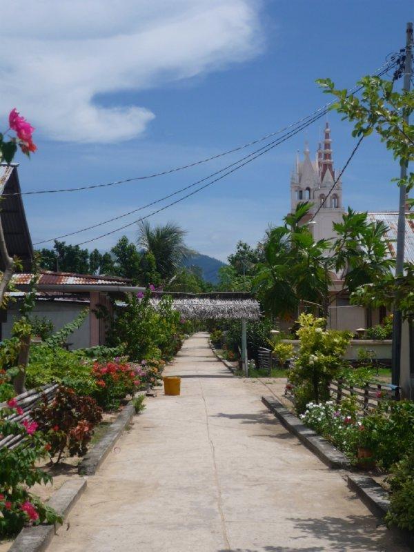 Bunaken Village