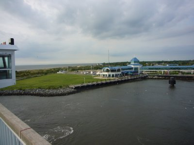 Cape May Lews Car Ferry 3