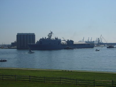#2  Fort McHenry