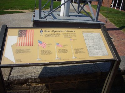 #3  Fort McHenry