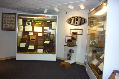 #4 National Cryptologic Museum