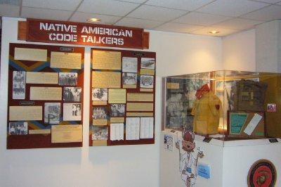 #5 National Cryptologic Museum