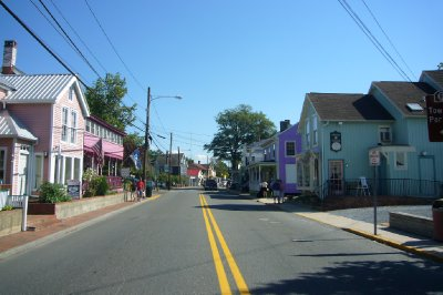 #6 Eastern Shore
