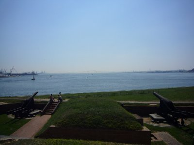#9  Fort McHenry
