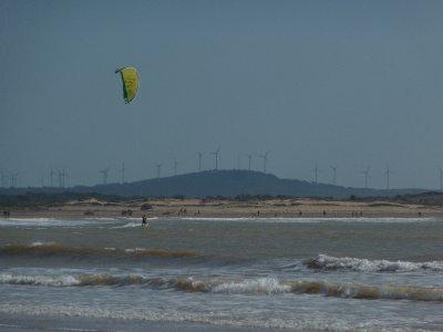 Wind City Africa