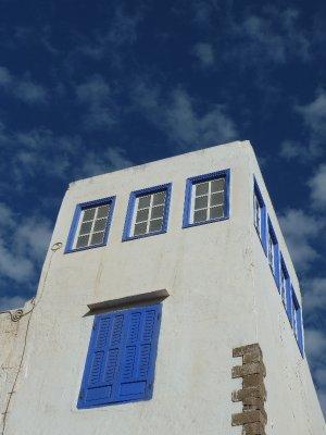 Essaouira Skyline