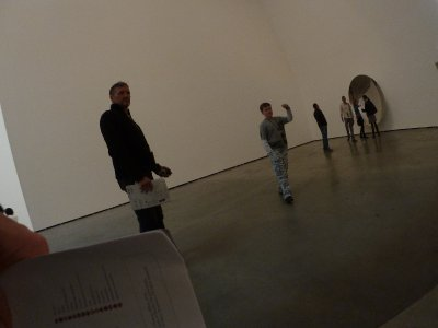 Anish Kapoor's work