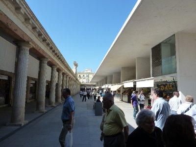 Cadiz market