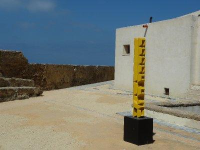 Santa Catalina fort