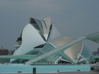 George Lucas designed the Opera House