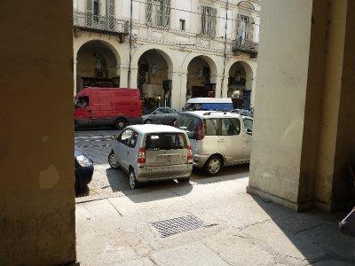Italian Parking